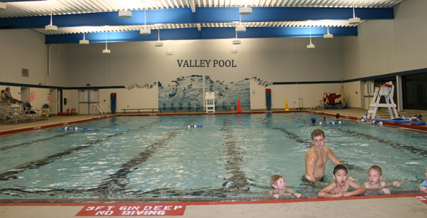 Valley Pool