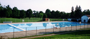 thornden pool