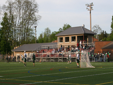 valley athletic complex