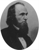 1864 Archibald Campbell Powell