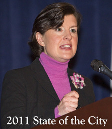 2011 State of the City