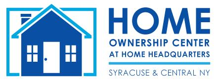 Home Ownership Center at HHQ