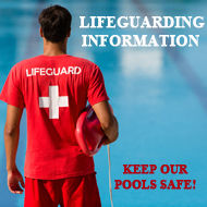 Lifeguarding Information