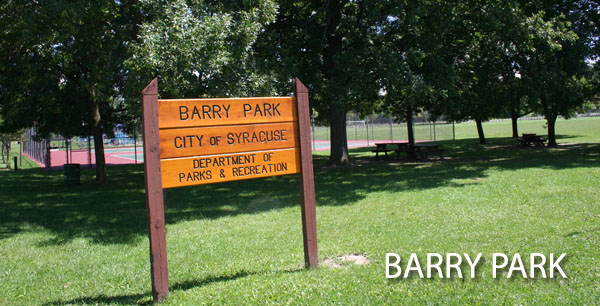 barryPark